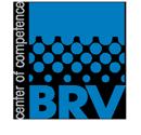 Logo BRV - Bundesverband Reifenhandel und Vulkaniseur Handwerk e.V. | ZARE | Die Initiative für Zertifizierte Altreifenentsorger