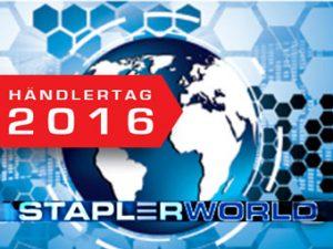 ZARE | Zertifizierte Altreifenentsorger | Staplerworld Haendlertag 2016