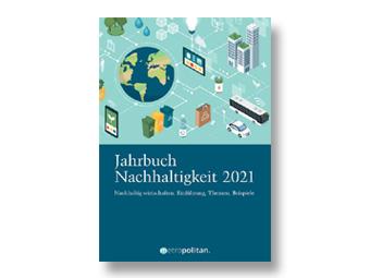 Jahrbuch Nachhaltigkeit 2021