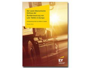 Studie Reifenrunderneuerung