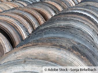 ZARE | Zertifizierte Altreifenentsorger | Altreifenentsorgung von 49 Reifen