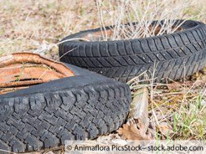Verursacher für illegale Müllentsorgung gefunden