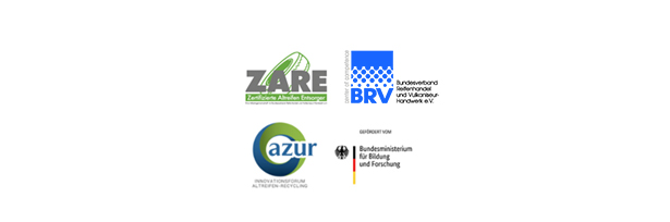 ZARE - Die Initiative für zertifizierte Altreifenentsorger