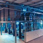 ZARE | Zertifizierte Altreifenentsorger | ZARE Partner Mülsener Rohstoff | Anlage B