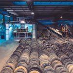 ZARE | Zertifizierte Altreifenentsorger | ZARE Partner Mülsener Rohstoff | Anlage D